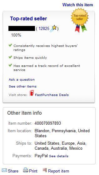 top-rate ebay