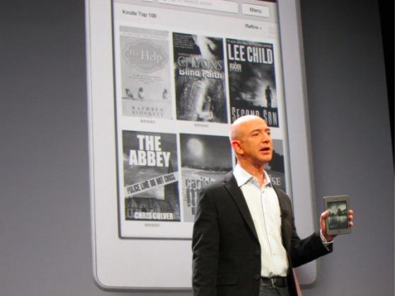 สื่ออเมริกันเชื่อ Amazon วางแผนแจกสมาร์ทโฟนฟรี