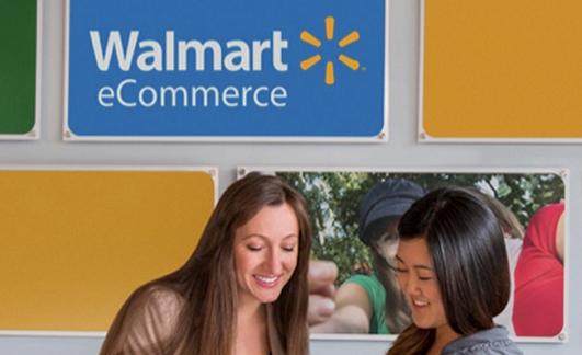 Walmart ผุด @WallmartLabs ช่วยบุกตลาด E-Commerce