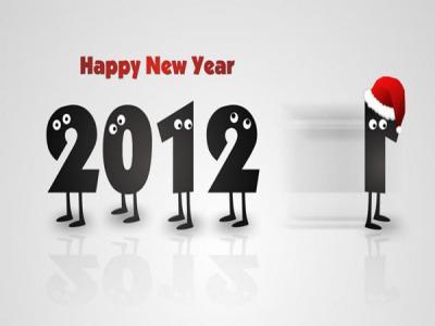 ส่งท้ายปีเก่าต้อนรับปีใหม่กันนะค้าบบบ Happy new year 2012