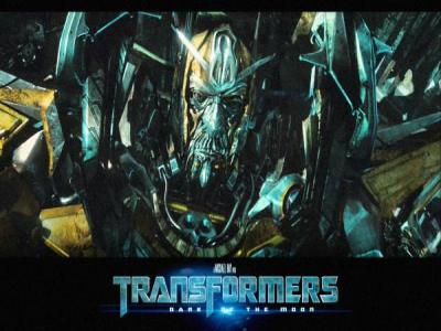 ภาพยนต์แนะนำ transformer 3
