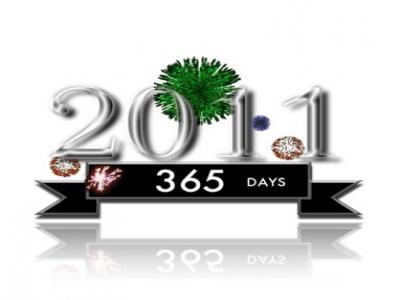 ร่วมกันนับเวลาถอยหลังเข้าสู่ปี 2011 ปีกระต่าย
