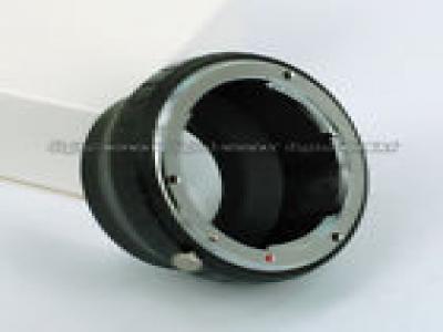 AI-N1 Adapter Ring For Nikon AI F Mount Lens to Nikon 1 Camera J3 J4 J5 V2 V3 V5