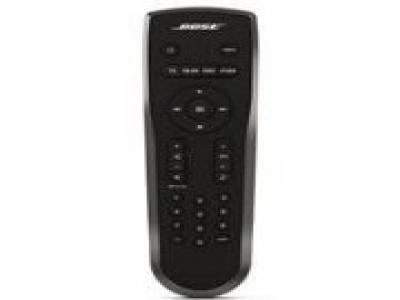 Bose® Expansion Remote for Lifestyle V25/V35 Sy