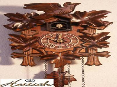 korea clock