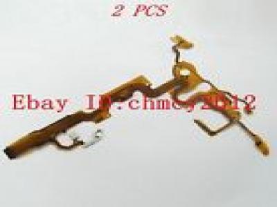 2pcs Mechanism Flex Cable For SONY HDR-FX1000E FX7E HC3E HC5E HC9E PC55E