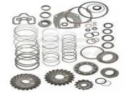 Mercury Mariner Gear Rebuild Kit 3.0 L 200 225 250 HP 1.62 Ratio 1994-1999