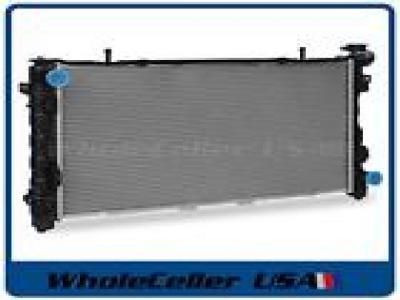 2795 RADIATOR FOR CHRYSLER TOWN/COUNTRY VOYAGER 3.3L 3.8L V6 2005 2006 2007