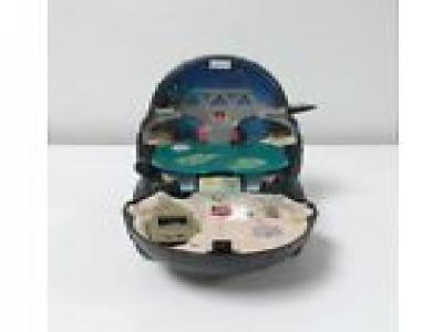 1997 Galoob Micro Machines Scuba Diver U.S. Navy Playset