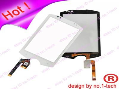 NEW Touch Screen Digitizer For Sony Ericsson WT19 WT19i WT19a Live Walkman White