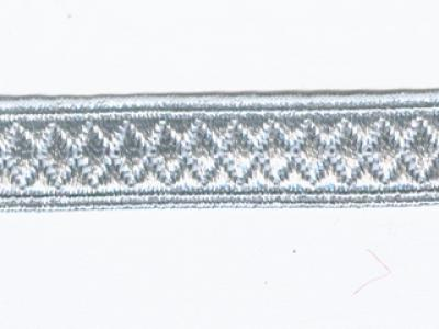 WW2 German Heer/Elite NCO Silver Tresse