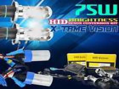 35W 55W 75W HID Xenon conversion kit HI/Lo H1 H3 H4 H7 9005 9006 HB3 HB5 9004/7
