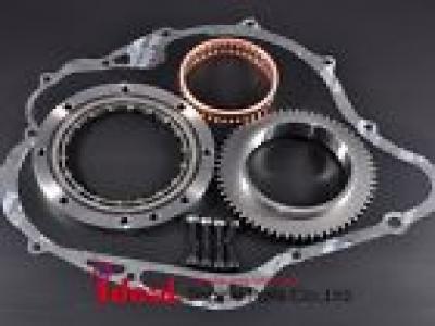 """""""New"""" Yamaha VStar V Star XVS 1100 XVS1100 Starter Clutch gasket bolts 99~09"""