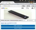 taekwondo blackbely nike 270 cm