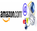 ความแตกต่างตลาด eBay และ Amazon