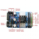 CNC 3 Axis 6.5A A3986 Stepper Motor Driver Stepping Motor Driver for CNC Engravi
